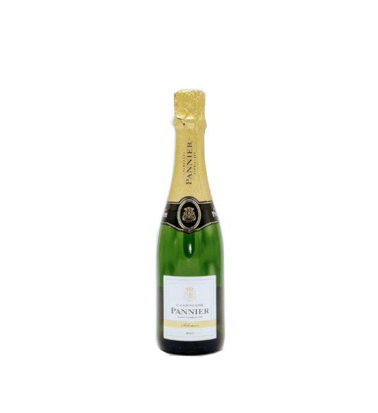 Pannier Champagne Brut 37,5 cl