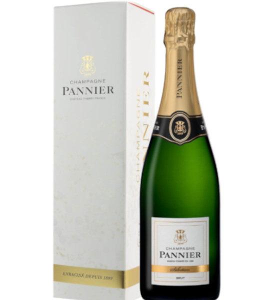 Pannier Champagne Brut 75 cl