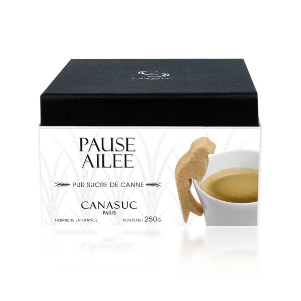 Canasuc Pause ailée 250g