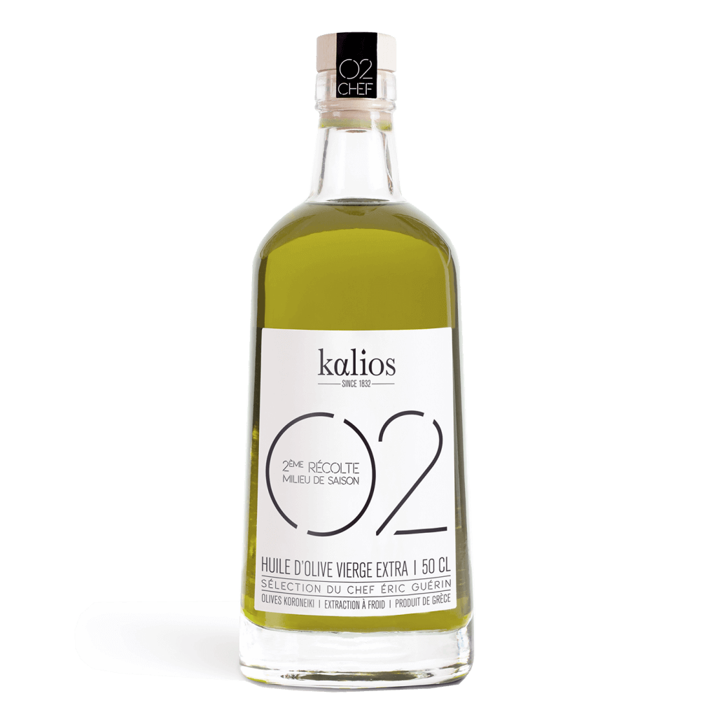huile olive kalios