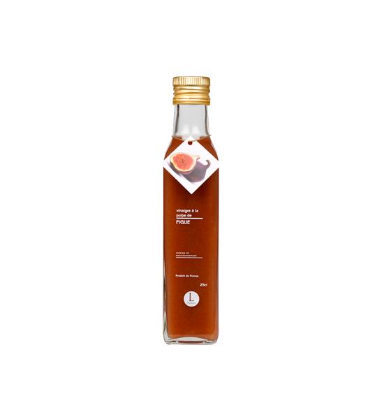 Libeluile vinaigre à la pulpe de figue 25cl