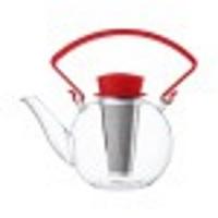 Théière TEA 4U 1L rouge 200x200