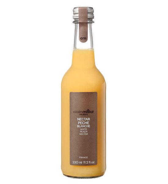 Alain Milliat Nectar Peche Blanche