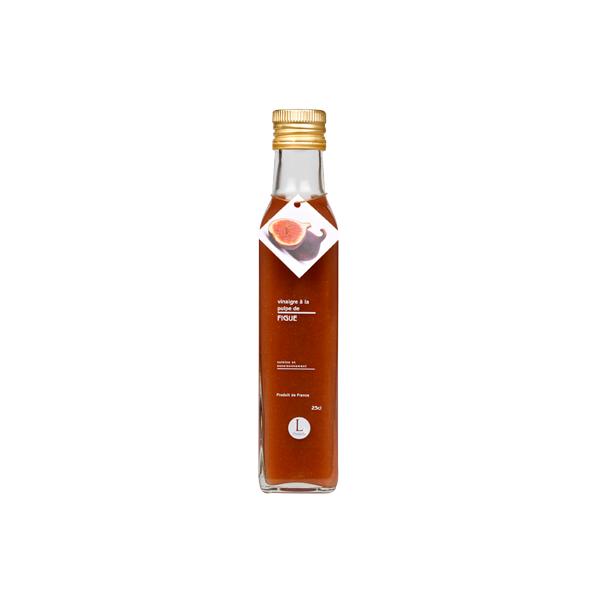 Libeluile vinaigre pulpe de figue 25 cl