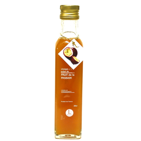 Libeluile vinaigre fruit de la passion 250ml