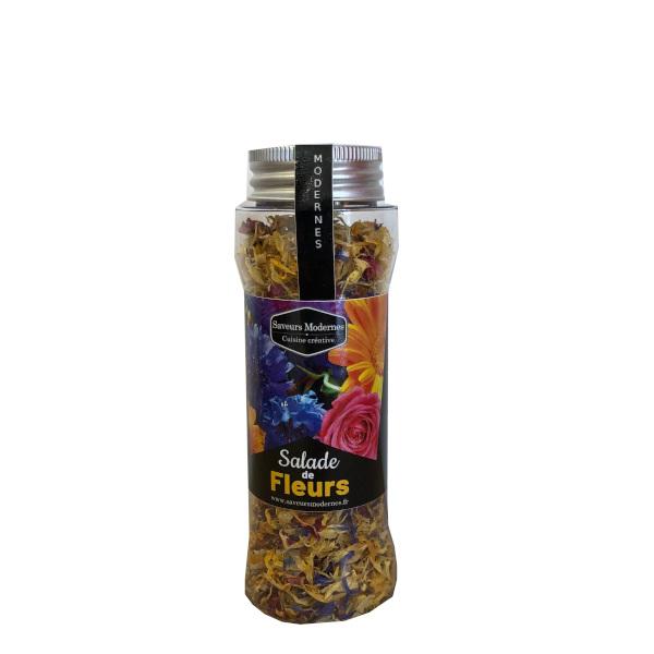 Saveurs Modernes Salade de Fleurs 7g